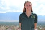 Photo By Mario Andreatta Briana Hendrix's senior year has changed since her diagnosis.
