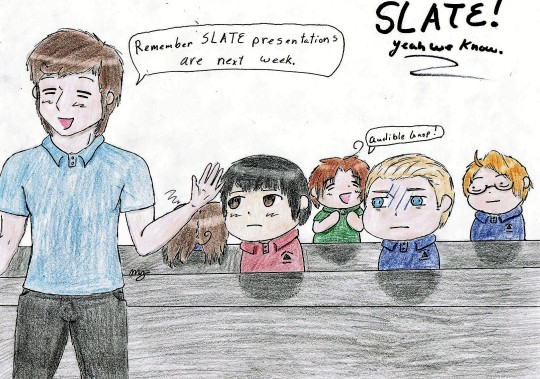 SLATE Political Cartoon mzaza
